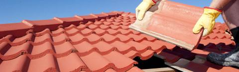 Tile & Metal Roof Repairs